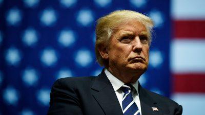 """Trump: """"2020 ist noch lange nicht vorbei"""""""