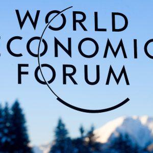 Kanzlerin Merkel sprach auf dem Virtuellen Weltwirtschaftsforum