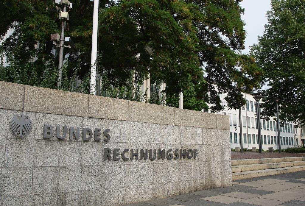 Bundesrechnungshof warnt vor EU-Corona-Fonds: Schulden- und Haftungsunion umgeht Fiskalregeln