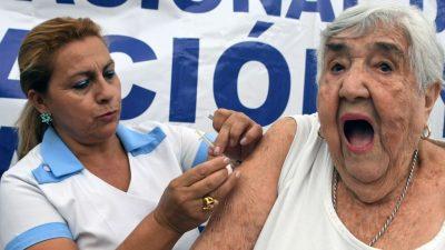 Spanien plant Register mit Impf-Verweigerern – Liste wird anderen Staaten weitergegeben