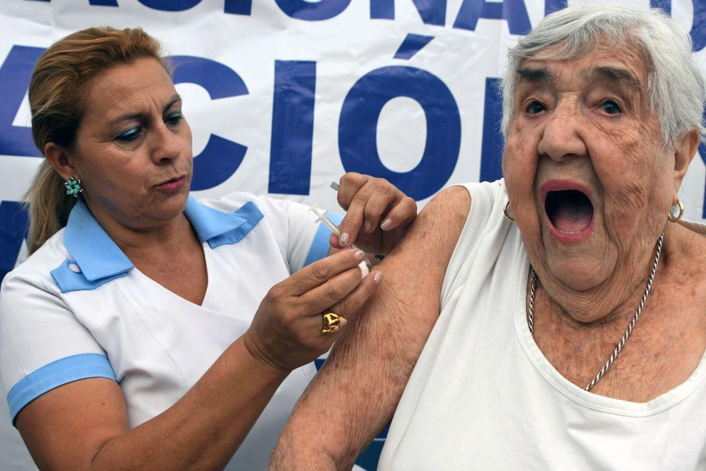 Schweden misstrauen Corona-Impfstoffen – Schwere Leiden durch Schweinegrippe-Impfung