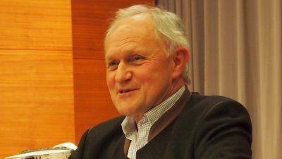 Selbsthass: Die typisch deutsche Nationalallergie