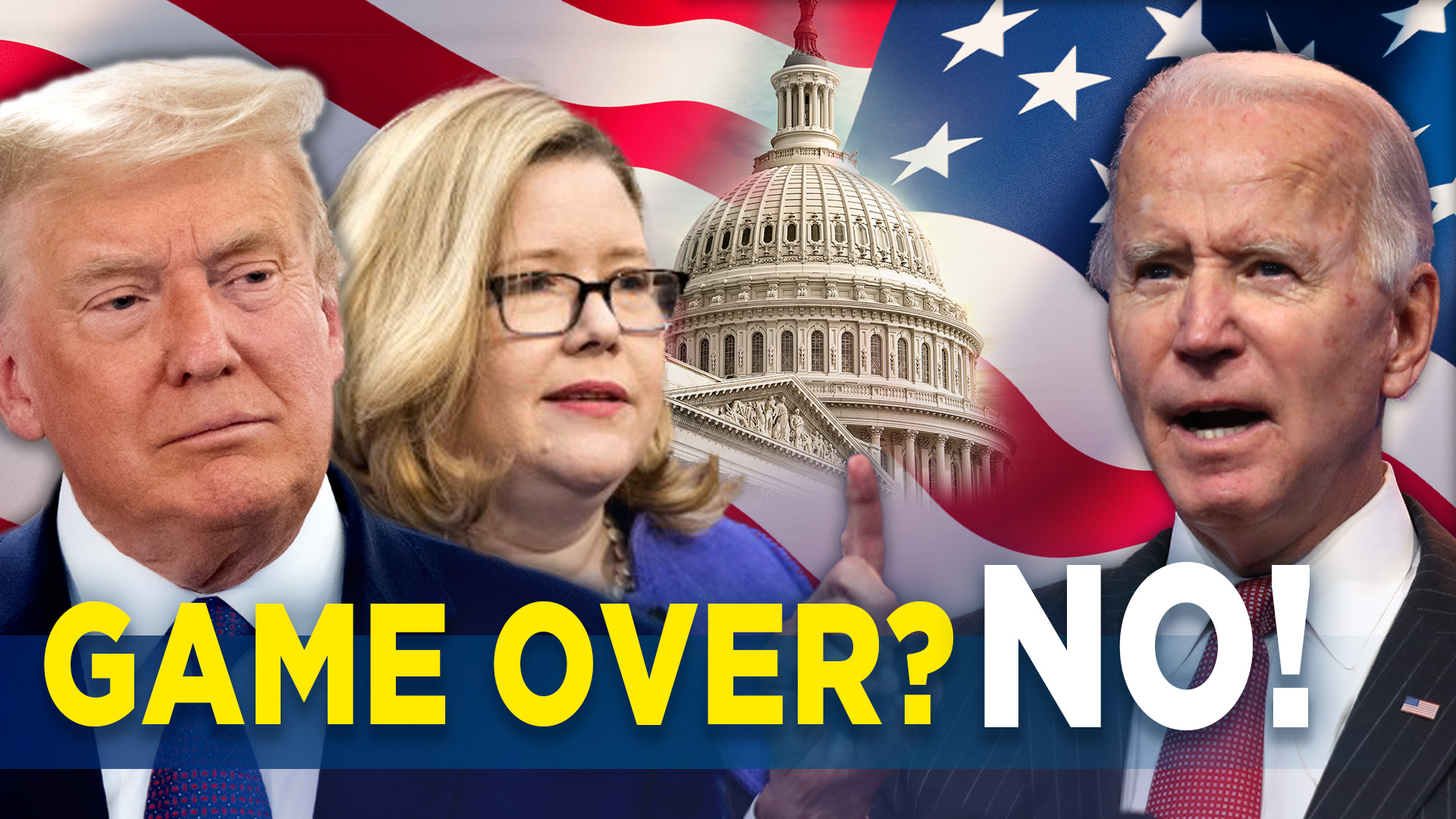 GSA machte nach Drohungen den Weg frei – Trumps Präsidentschaft am Ende?