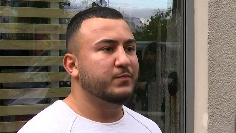 Terror in Wien: Menschen retten unter Lebensgefahr – Was zwei Freunde erlebten