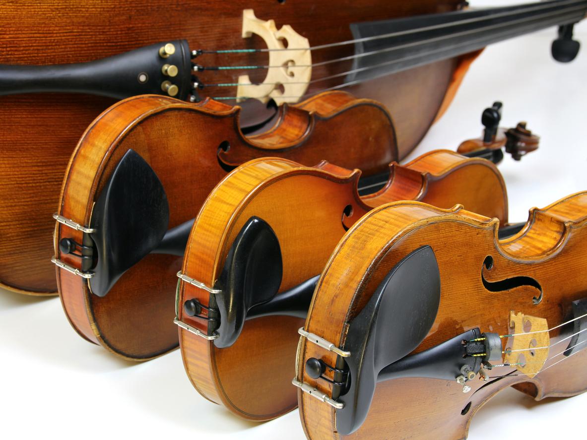 Kammermusik – Von Hugo Salus