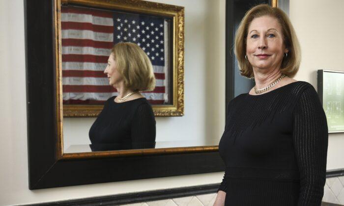 Sidney Powell fordert Untersuchung von Dominon-Wahlsystem in Georgia