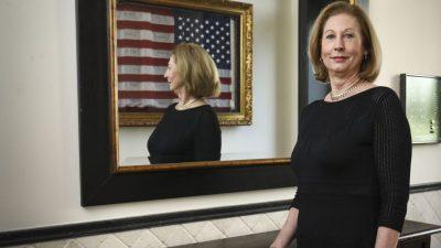 Oberster US-Gerichtshof weist Klagen von Sidney Powell zur Anfechtung der Wahlergebnisse in Wisconsin und Arizona ab
