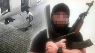 Untersuchungsbericht: Schwere Versäumnisse der Sicherheitsbehörden vor islamistischen Terroranschlag in Wien
