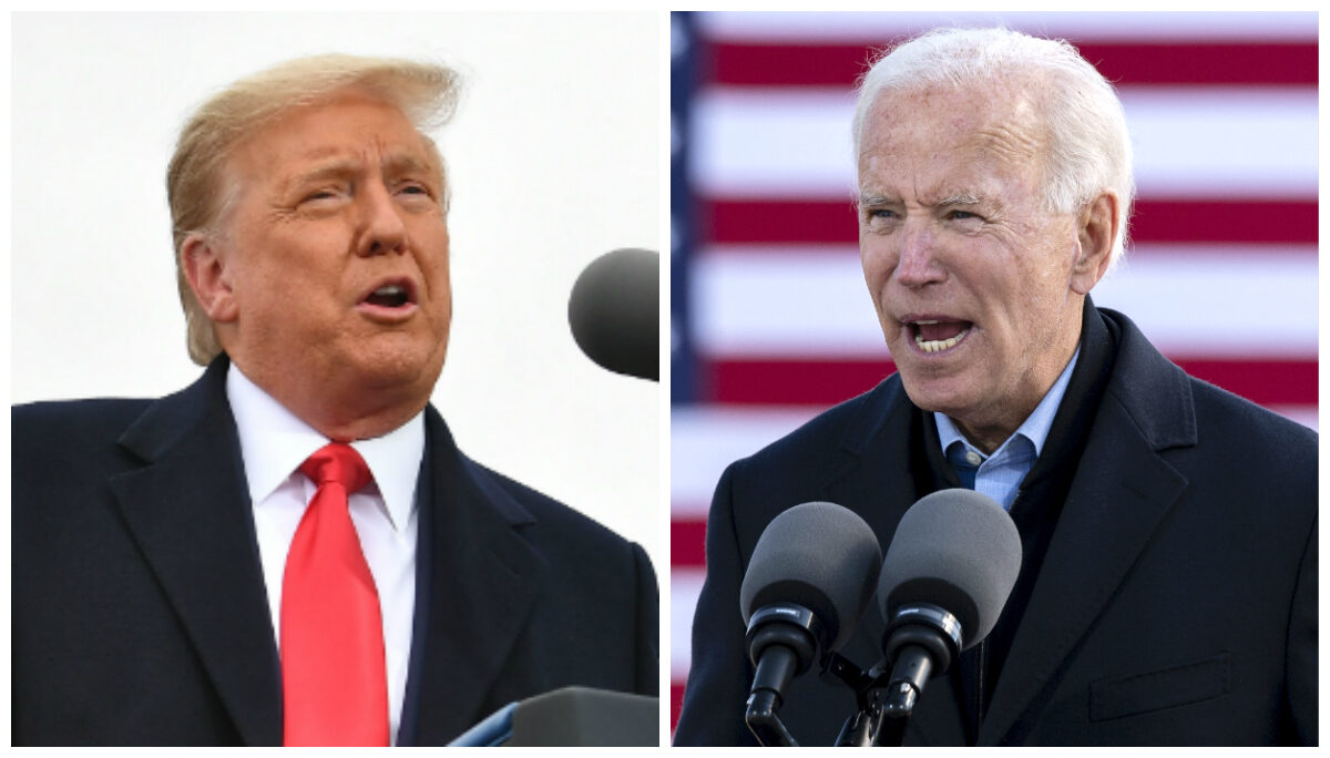 Präsident Trump stimmt Übergangsprozess zu – ficht Wahl aber weiter an