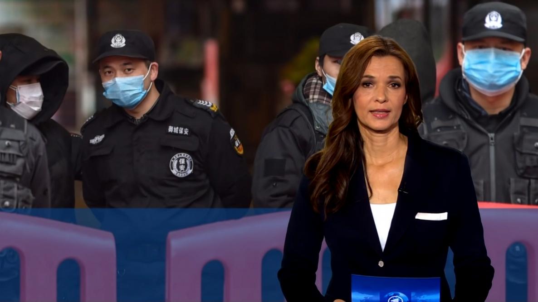 """""""Tagesschau""""-Artikel lobt unkritisch Chinas hartes Vorgehen gegen die Corona-Pandemie"""