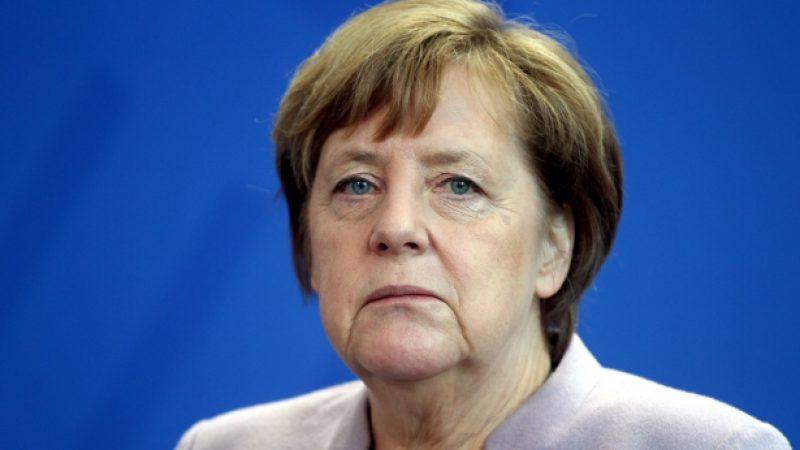Merkel ist Länder-Vorschlag nicht streng genug