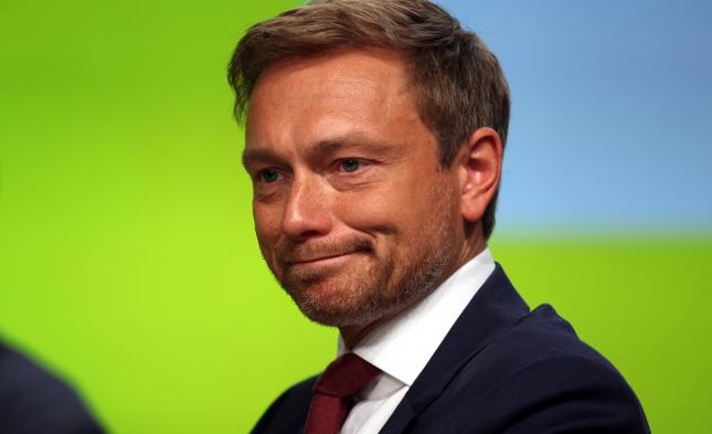 """Lindner wirft Bund-Länder-Runde """"vollständige Abkopplung von der Lebensrealität"""" vor"""