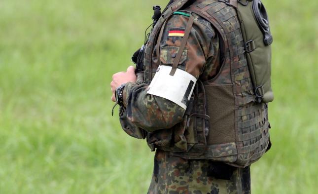 Chef des Veteranen-Verbands: Mangelhafter Schutz von Bundeswehr-Soldaten