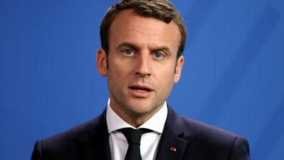 Macrons Kabinett will mit neuen Gesetzen gegen Islamisten vorgehen