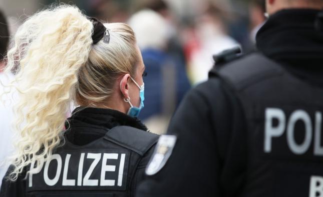 Bundespolizei erhält größere Befugnisse