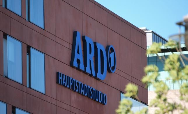 """CSU bezeichnet ARD als """"radikalen Ökosender"""""""