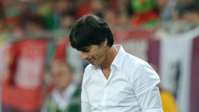 Löw bleibt Nationaltrainer