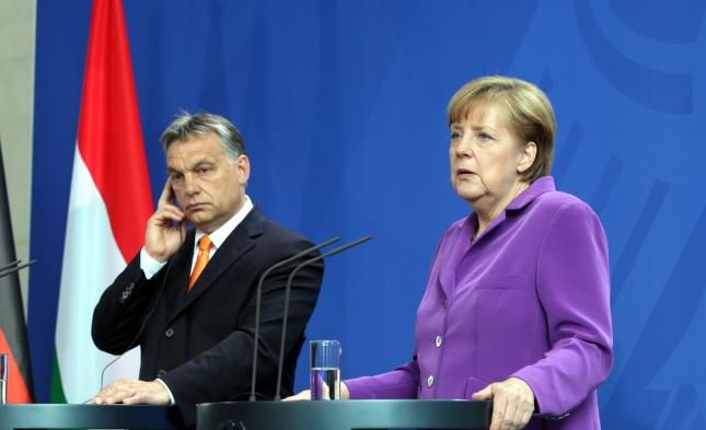 EU-Gipfel erzielt Kompromiss mit Polen und Ungarn im Haushaltsstreit