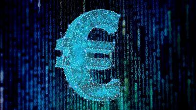 """Bundesbank will digitalen Euro """"programmierbar"""" machen"""
