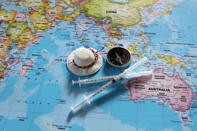 Reisen nur mit Impfnachweis? Infektionsschutzgesetz wirft Fragen auf