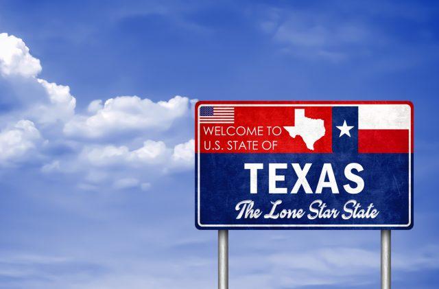 Texas: Gouverneur bietet bis zu 1 Million Dollar Belohnung für Hinweise auf Wahlbetrug an
