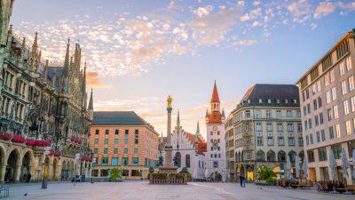 Urteil: Stadt München muss trotz Antisemitismusverdachts Saal an BDS vermieten