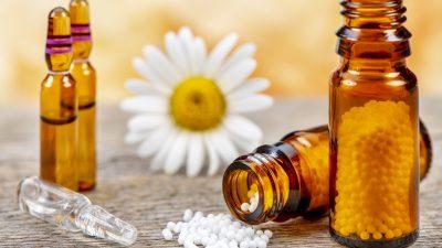 Grüne finden Lösung im Streit um Homöopathie als Kassenleistung
