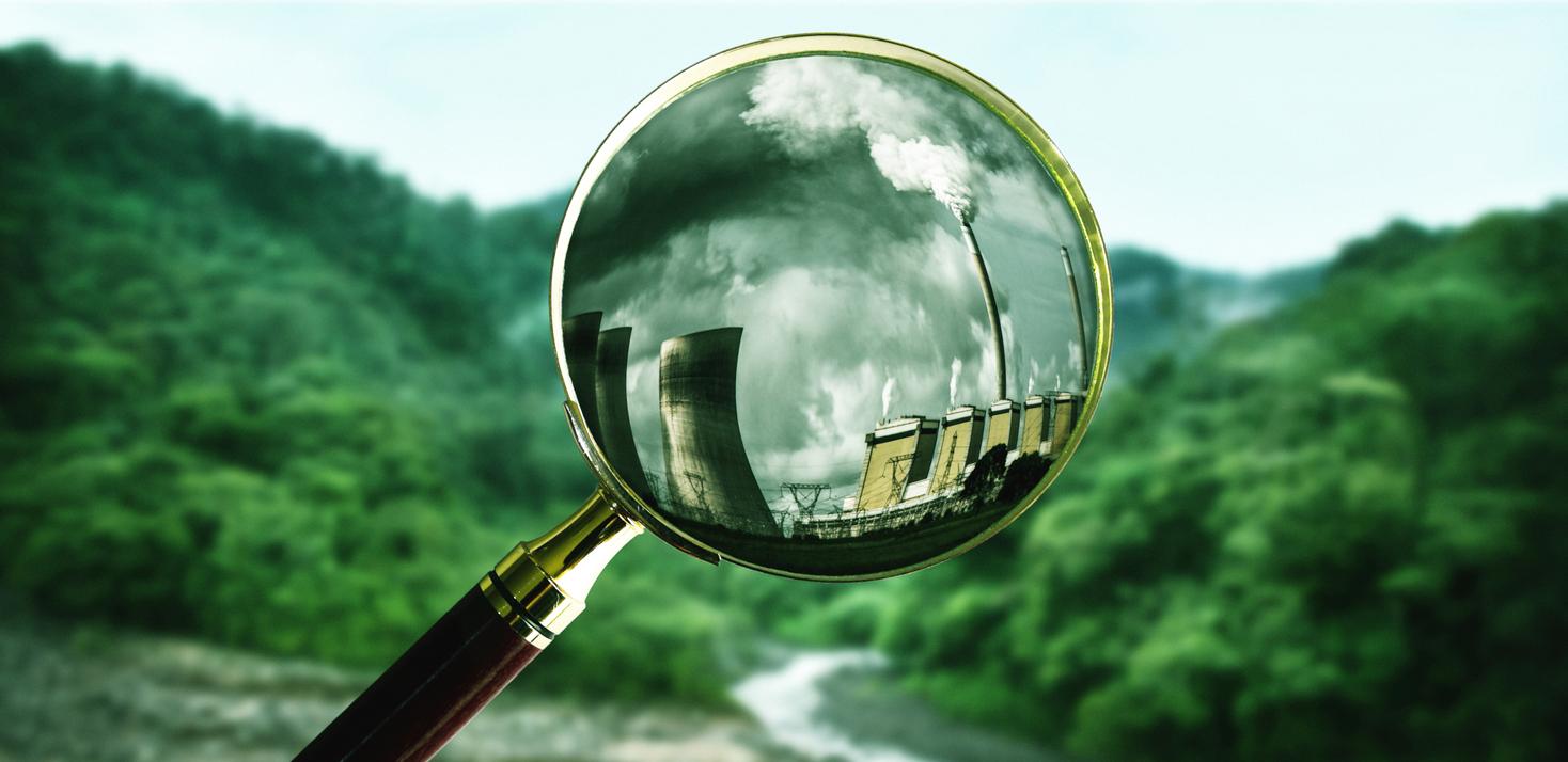 """Klimaneutrales Wirtschaften bis 2050: Deutschland will Russland als Partner beim """"Green Deal"""""""