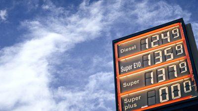 Kaum einer tankt Super E10 – ADAC fordert höhere Beimischquote von Bioethanol in Kraftstoffe