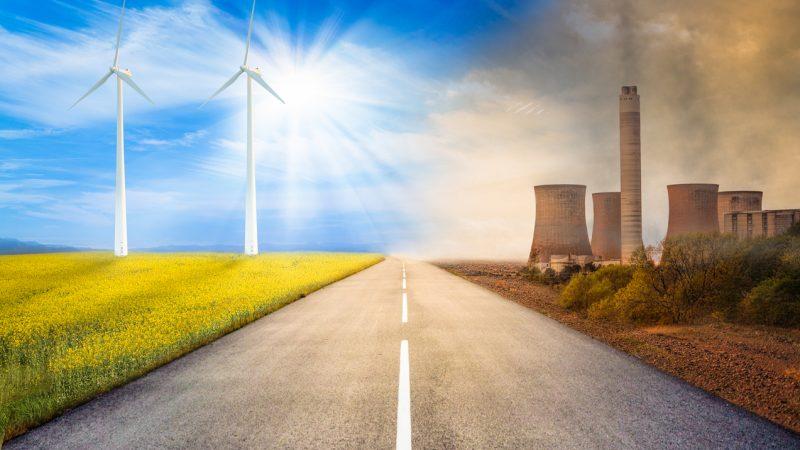 Green Deal - gut für Europa, schlecht für den Planeten