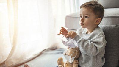 """""""Furchtbare Schreiben"""": Quarantäne-Eltern wird mit Kindesentzug gedroht"""