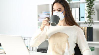 AfD hinterfragt Maskenwirkung: Wieviele Infektionen werden verhindert?