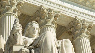 US-Generalstaatsanwälte fechten Briefwahl-Urteil für Pennsylvania vor Oberstem Gerichtshof an