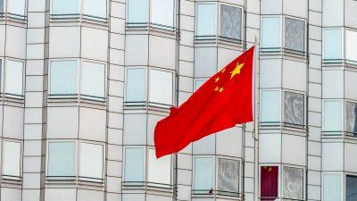 Systematische Verschlechterung der Menschenrechte in China