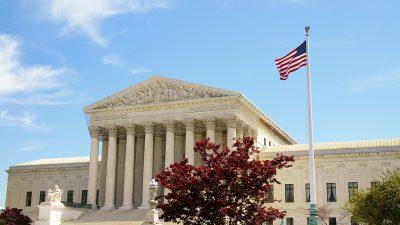 USA: Oberster Gerichtshof prüft mehrere Anklagen zu den Unregelmäßigkeiten der US-Wahl 2020