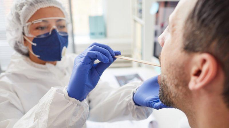 Beipackzettel: PCR-Tests nur für Patienten mit COVID-Symptomen vorgesehen