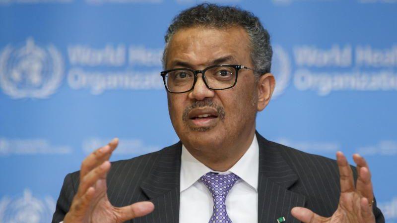 Peking verweigert WHO-Mission Zutritt ins Land