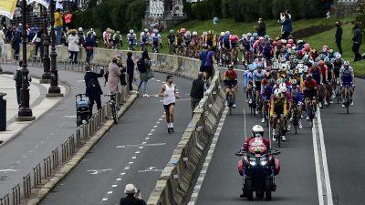 Alle 681 Corona-Tests negativ: Vuelta geht planmäßig weiter
