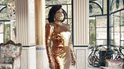 Shirley Bassey: Abschied der Grande Dame des Pop?