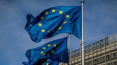 EU verlängert Sanktionen im Belarus-Konflikt um ein Jahr