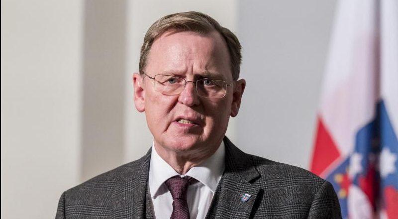 Total-Lockdown: Ramelow will Wirtschaft komplett lahmlegen