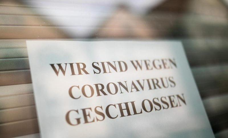 Neues Gesetz: Corona-Maßnahmen genauer als bisher