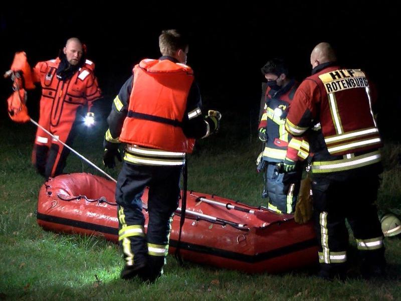 Vierjähriges Kind in Fluss ertränkt – Mutter in Niedersachsen vor Gericht