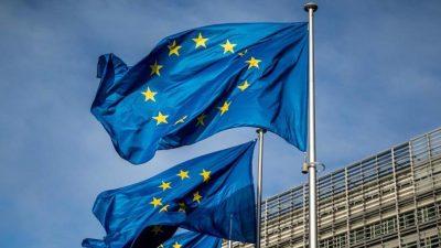 Einigung per Kompromiss: Der EU-Haushalt steht fest