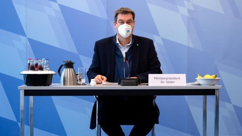 Bayern verschiebt Start der Corona-Modellprojekte um zwei Wochen