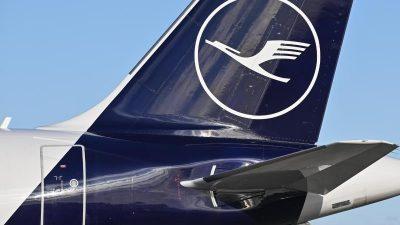 Lufthansa und Verdi einigen sich auf Sanierungs-Tarifvertrag