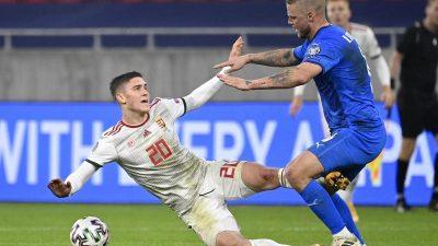Last-Minute-Sieg:Ungarn letzter deutscher EM-Gegner