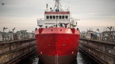 """Deutsche NGO """"Sea-Eye"""" will weiteres Schiff im Mittelmeer einsetzen"""