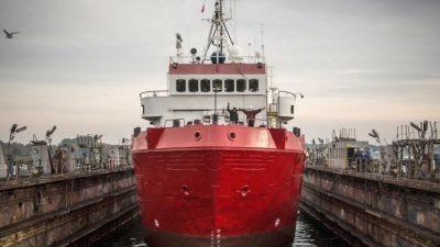 Viertes deutsches NGO-Schiff in Italien festgesetzt