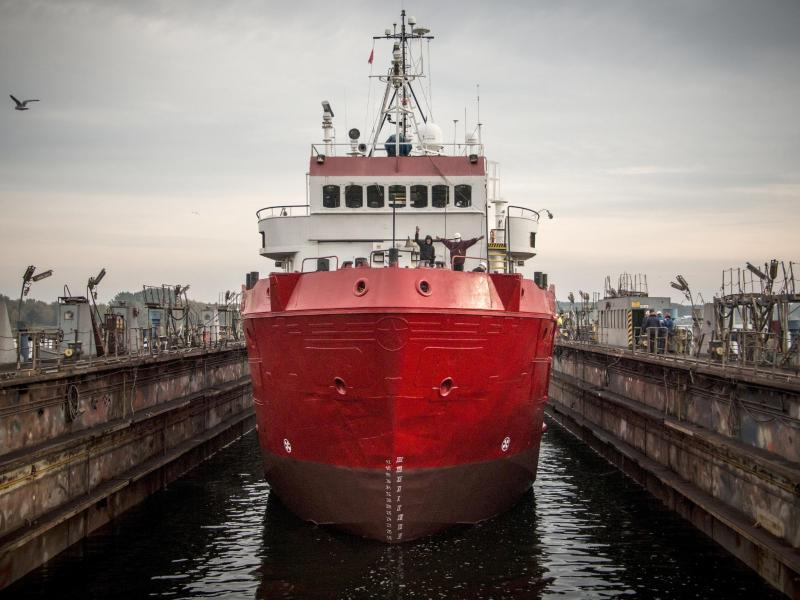 """125.000 Euro-Spende: Katholischer Geldsegen für Migrations-NGO """"Sea Eye"""""""